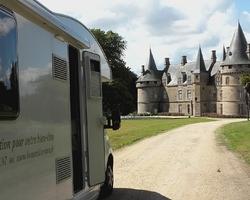 Beauté Itinérante - Sens-de-Bretagne - Privatisation de l'institut